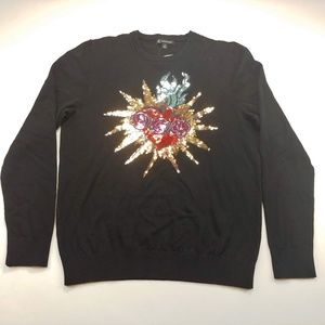 INC International Concepts Sweater  Long Sleeve